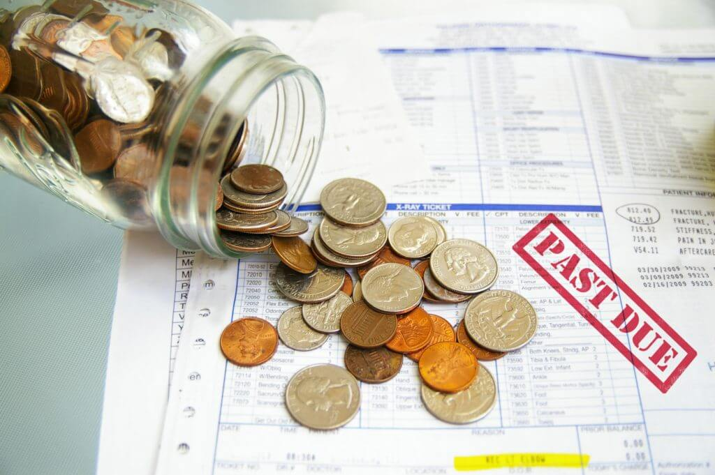 Collecting Debts From Insurance Companies
